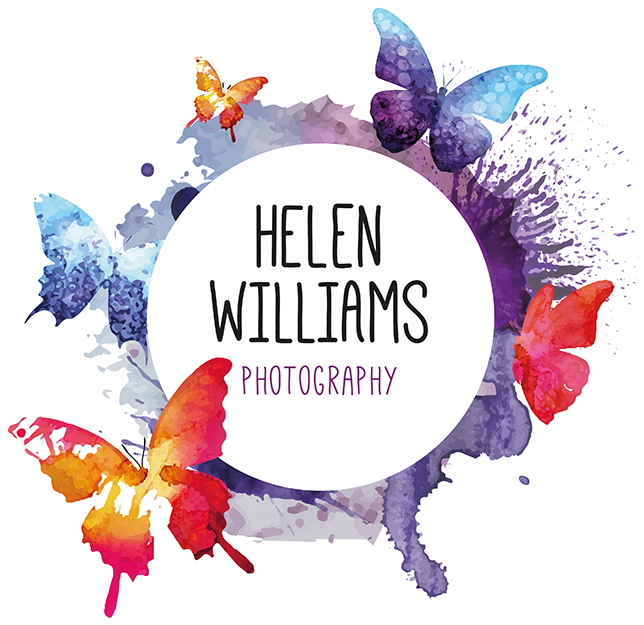 Helen Williams Photography Logo