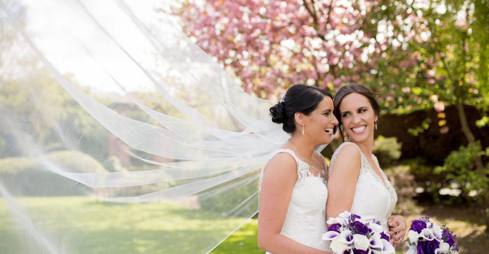 Same Sex Wedding, Lesbian Wedding