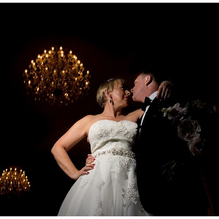 The Crown Hotel Nantwich Wedding Photography - Mr and Mrs Jackson