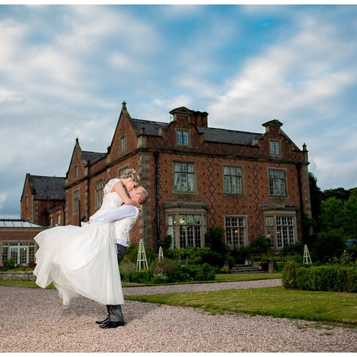 Willington Hall Photographer - Jyl and Keith
