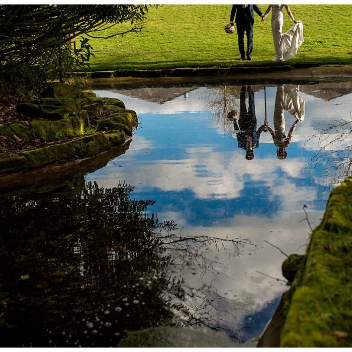 Cranage Estate Wedding Photography
