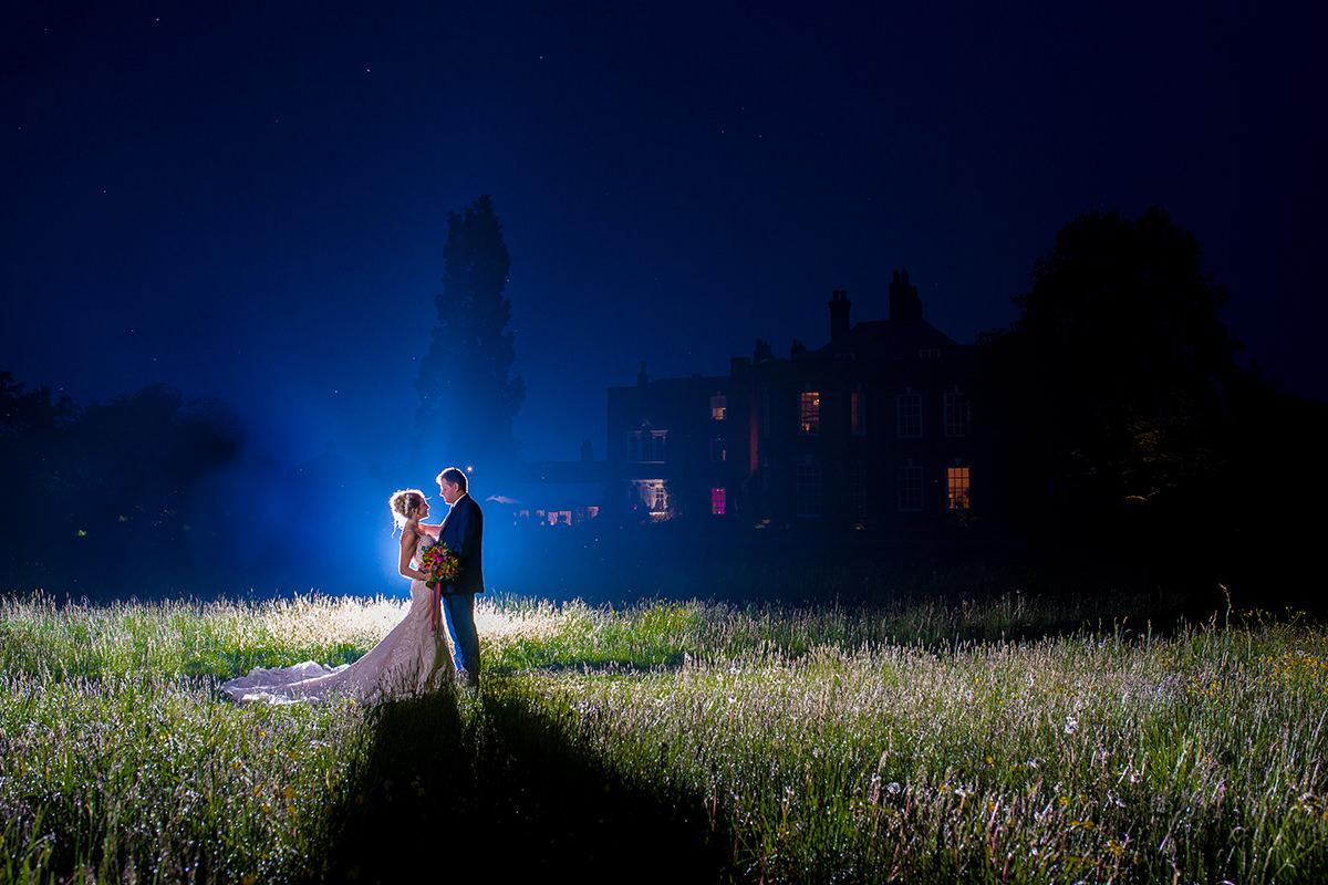 Iscoyd Park Wedding Photographer