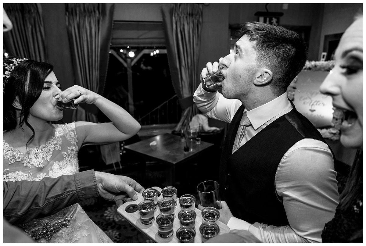Thornton Hall Wedding Photos